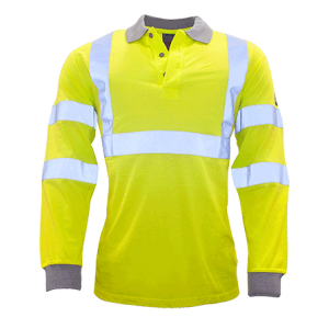 Flame Retardant Tops
