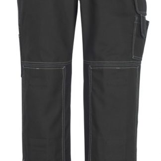 MACMICHAEL® WORKWEAR Trousers with kneepad pockets and holster pockets