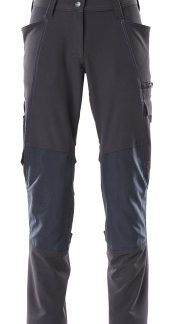 MASCOT® ACCELERATE Trousers with kneepad pockets