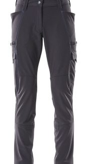 MASCOT® ACCELERATE Trousers with thigh pockets
