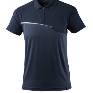 MASCOT® ADVANCED Polo Shirt with chest pocket