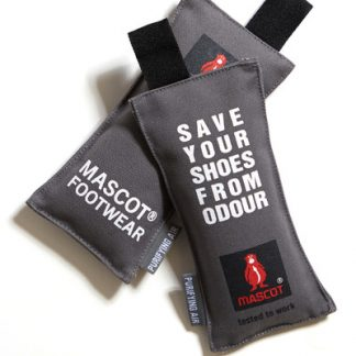 MASCOT® FOOTWEAR ACCESSORIES Activated charcoal - Shoe deodorizers