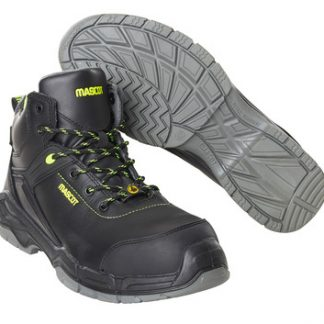 MASCOT® FOOTWEAR FIT Safety Shoes (high)