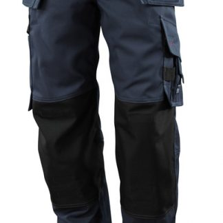 MASCOT® FRONTLINE Trousers with kneepad pockets and holster pockets