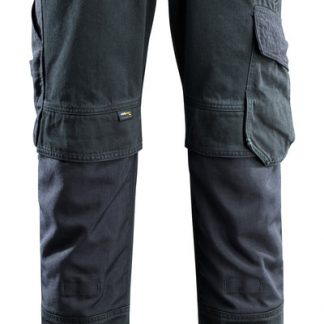 MASCOT® HARDWEAR Jeans with kneepad pockets