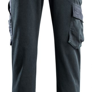 MASCOT® HARDWEAR Jeans with thigh pockets