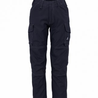 MASCOT® INDUSTRY Trousers with thigh pockets