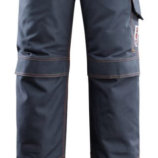 MASCOT® MULTISAFE Trousers with kneepad pockets