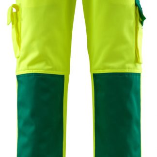 MASCOT® SAFE COMPETE Trousers with kneepad pockets