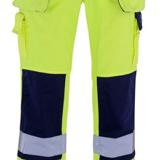 MASCOT® SAFE COMPETE Trousers with kneepad pockets and holster pockets