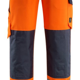 MASCOT® SAFE LIGHT Trousers with kneepad pockets