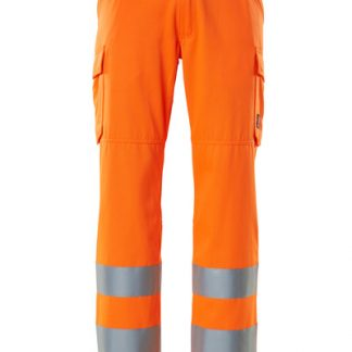 MASCOT® SAFE LIGHT Trousers with thigh pockets