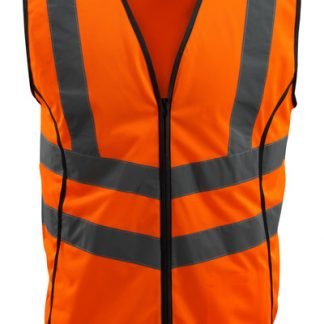 MASCOT® SAFE SUPREME Traffic Vest