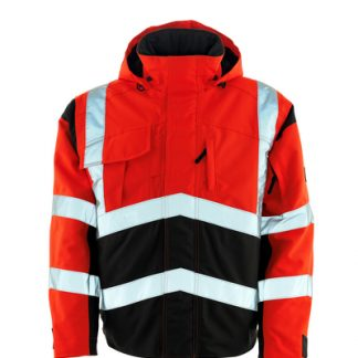 MASCOT® SAFE YOUNG Pilot Jacket
