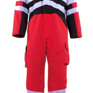 MASCOT® SAFE YOUNG Winter Boilersuit