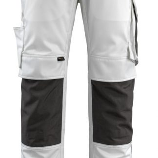 MASCOT® UNIQUE Trousers with kneepad pockets and holster pockets